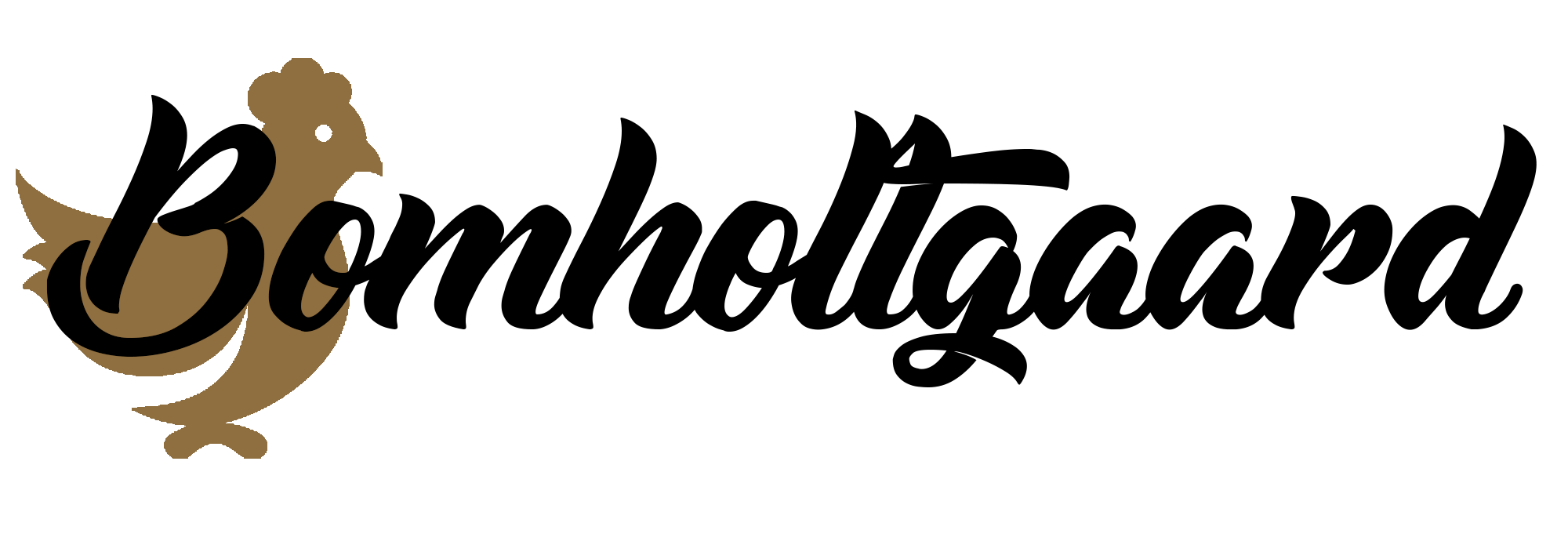 Bomholtgaard